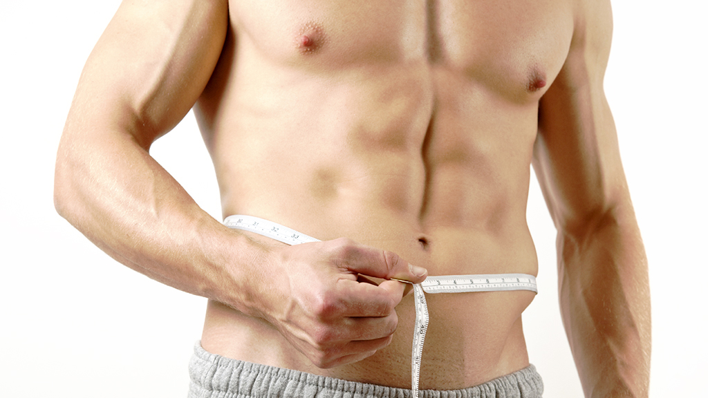 testosterone cypionate weight loss